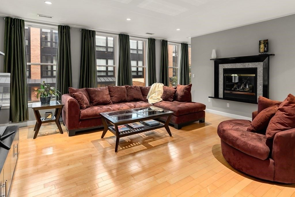 Photo of 335 West Second St #5, Boston, MA 02127 (MLS # 72750620)
