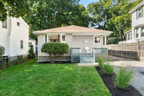 Photo of 16 Albemarle Road, Waltham, MA 02452 (MLS # 72727621)