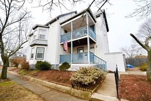 Photo of 7 Howard Ave #1, Peabody, MA 01960 (MLS # 72741621)