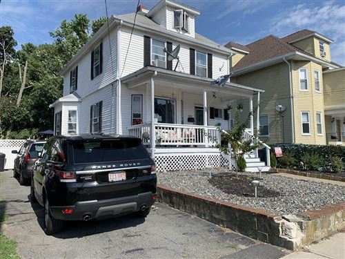 Photo of 599 Lincoln Ave, Saugus, MA 01906 (MLS # 72805621)