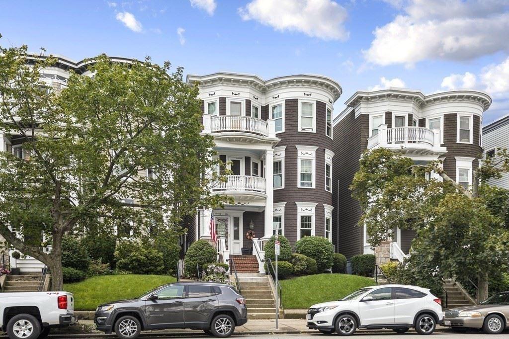 Photo of 75 Farragut Rd #1, Boston, MA 02127 (MLS # 72872621)