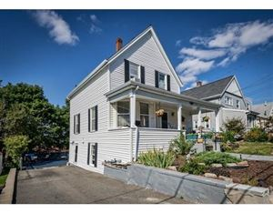 Photo of 15 Central Place, Saugus, MA 01906 (MLS # 72582622)