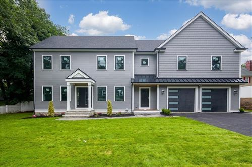 Photo of 46 Overbrook Dr, Wellesley, MA 02457 (MLS # 72869622)