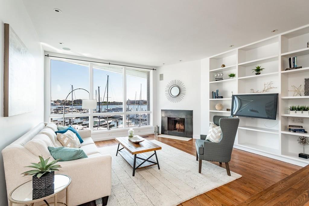 Photo of 55 Constellation Wharf, Boston, MA 02129 (MLS # 72663622)