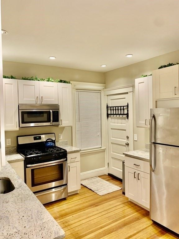 Photo of 424 Ashmont Street #1, Boston, MA 02124 (MLS # 72750622)