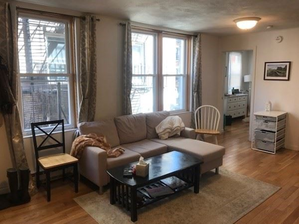 Photo of 1 Noyes Place #3, Boston, MA 02113 (MLS # 72828622)