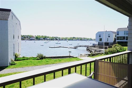 Photo of 30 Constitution Way #., Marblehead, MA 01945 (MLS # 72660623)