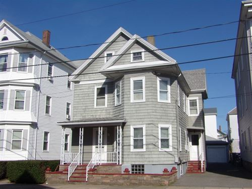 Photo of 261 Tinkham St., New Bedford, MA 02746 (MLS # 72743623)