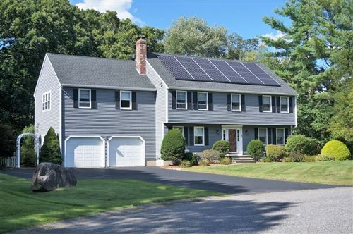 Photo of 8 Curtis Ln, Medway, MA 02053 (MLS # 72891623)