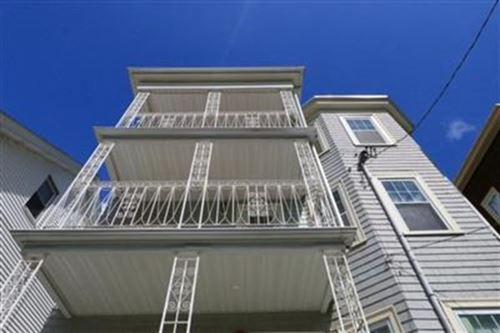 Photo of 68 Line St #3, Somerville, MA 02143 (MLS # 72897623)