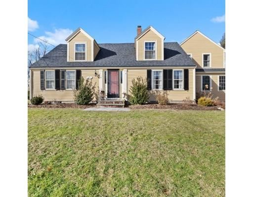 1 Studley Farm Rd, Scituate, MA 02066 - MLS#: 72610623