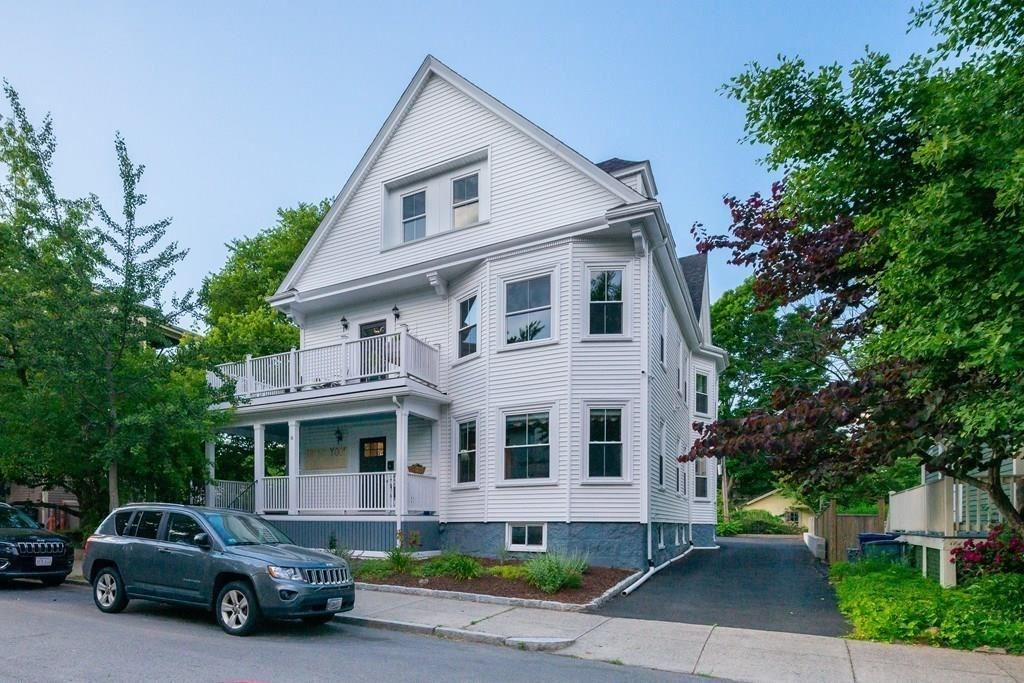 6 Ashmont St #1, Boston, MA 02124 - MLS#: 72678623