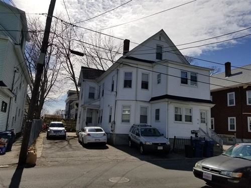 Photo of 26-28 Pleasant Ter, Lawrence, MA 01841 (MLS # 72667624)