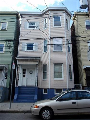Photo of 136 Saratoga #2, Boston, MA 02128 (MLS # 72671624)