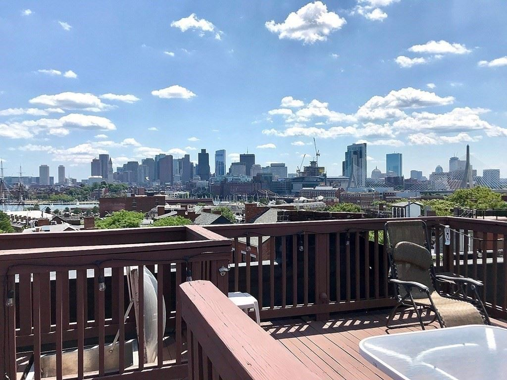Photo of 15 Mount Vernon #3, Boston, MA 02129 (MLS # 72773624)