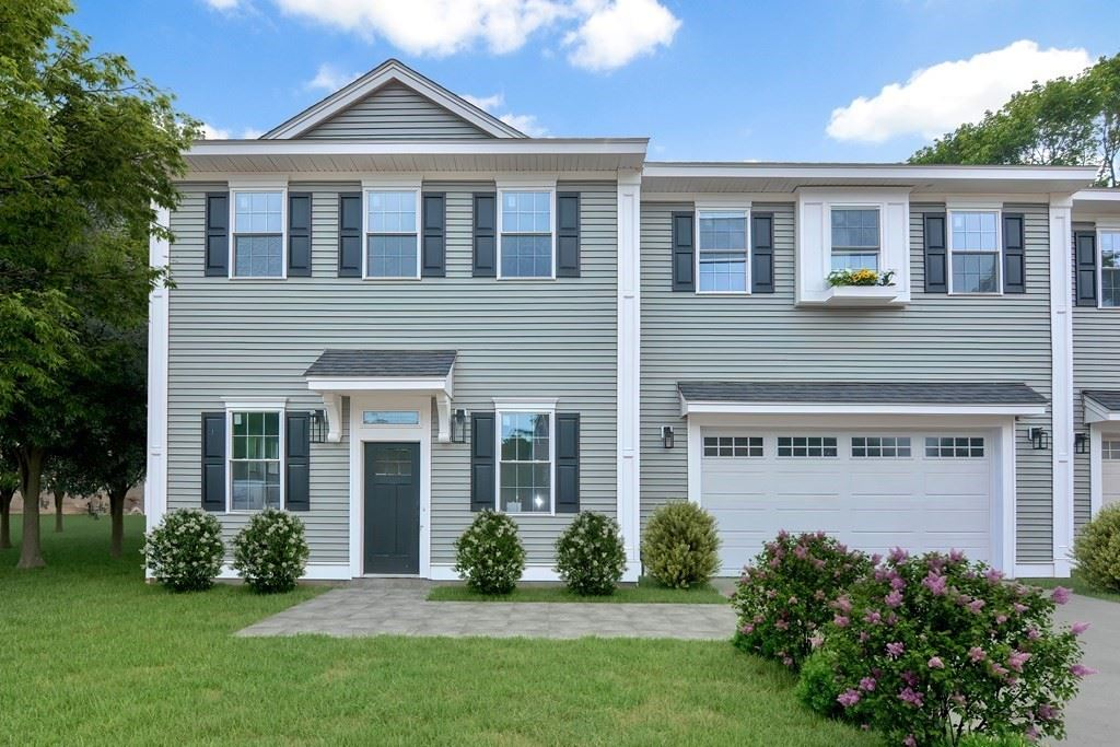 Lot 3 Sterling Circle #6, Medway, MA 02053 - MLS#: 72812624