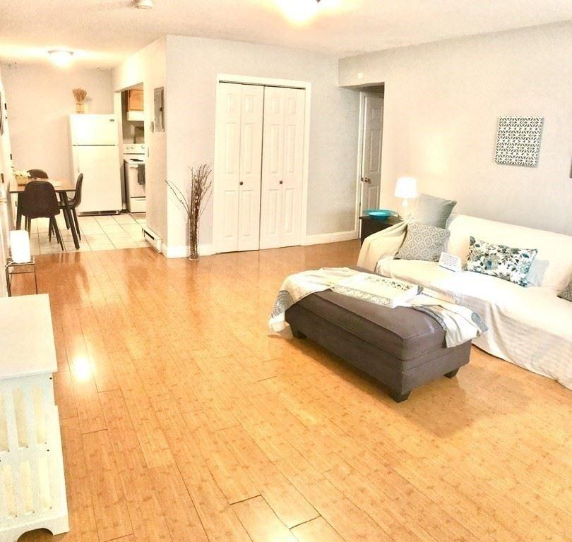 8 Kittredge St #2, Boston, MA 02131 - MLS#: 72844624