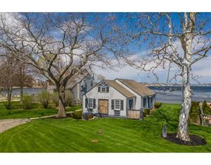 Photo of 75 Dollivers Neck Road, Gloucester, MA 01930 (MLS # 72589625)