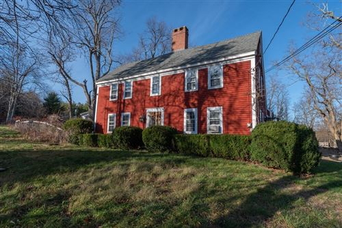 Photo of 239 S Row Rd, Townsend, MA 01469 (MLS # 72761625)