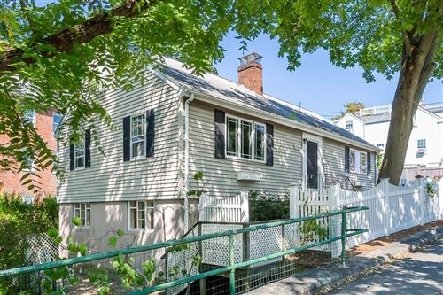Photo of 18 Summer St, Manchester, MA 01944 (MLS # 72895625)