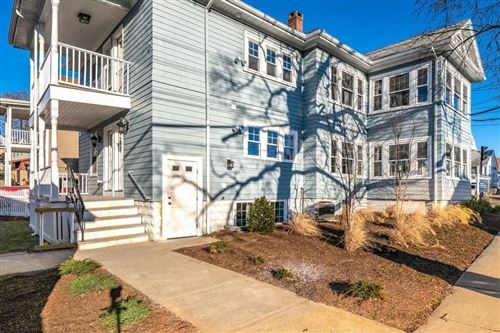 Photo of 168 Forest Street #1, Medford, MA 02155 (MLS # 72606626)