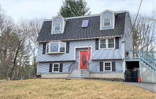38-A Jacquith Rd, Wilmington, MA 01887 - MLS#: 72815626
