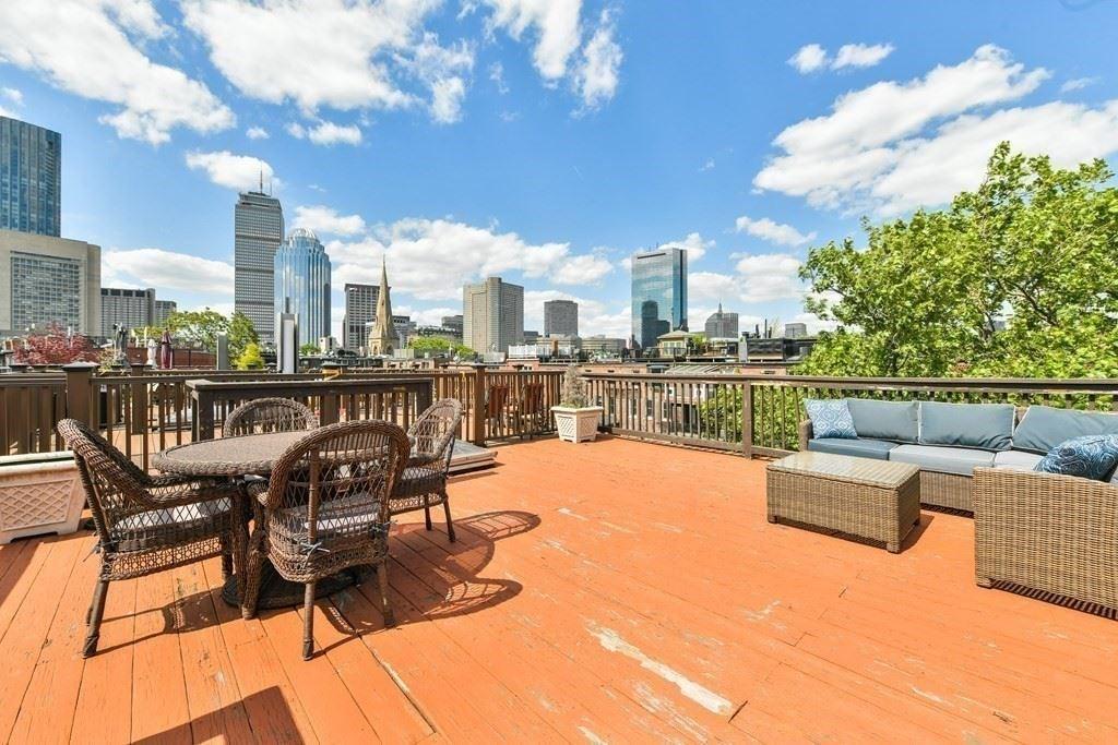27 Concord Sq #4, Boston, MA 02118 - MLS#: 72842626