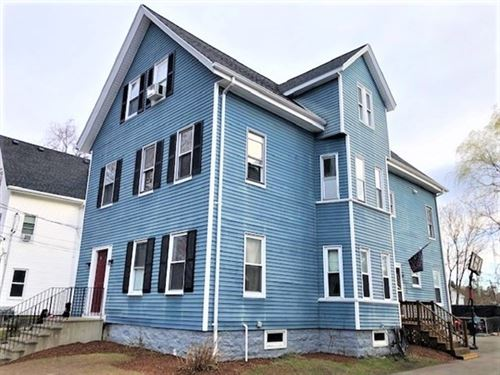Photo of 29 Newcomb Place, Taunton, MA 02780 (MLS # 72810627)