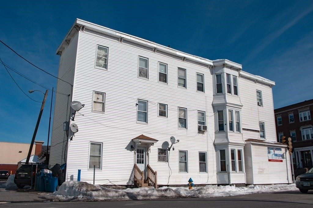 405-407 Haverhill St, Lawrence, MA 01840 - #: 72787627