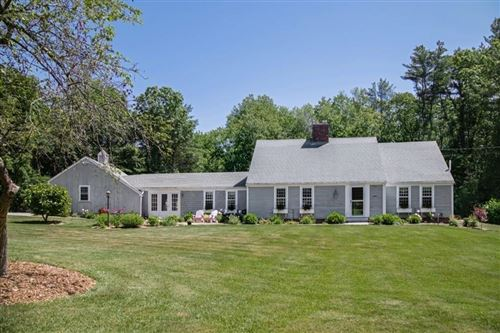 Photo of 1 Hemlock Road, Boxford, MA 01921 (MLS # 72697628)
