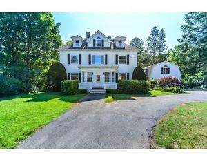 Photo of 245 Osgood St, North Andover, MA 01845 (MLS # 72540629)