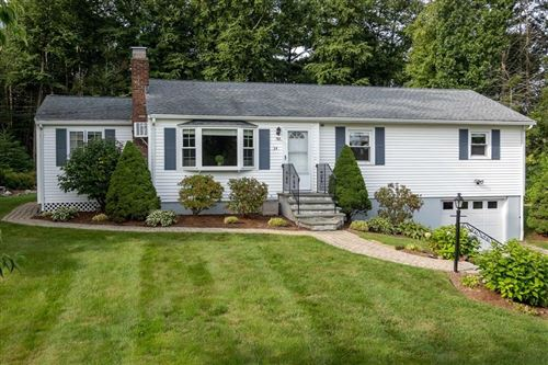 Photo of 34 Haskell Street, Westborough, MA 01581 (MLS # 72684630)