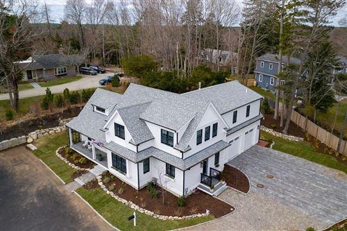 Photo of 12 Manor Way, Cohasset, MA 02025 (MLS # 72811630)