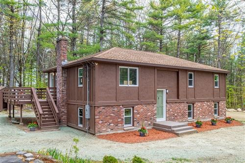 Photo of 31 Bathrick Road, Westminster, MA 01473 (MLS # 72820630)