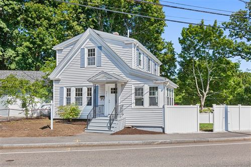 Photo of 341 Commercial St, Braintree, MA 02184 (MLS # 72895630)