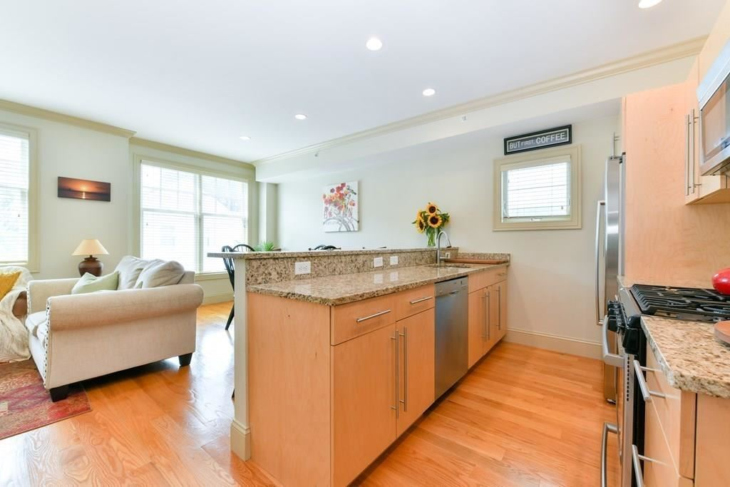 Photo of 404 West Second Street #3, Boston, MA 02127 (MLS # 72728630)