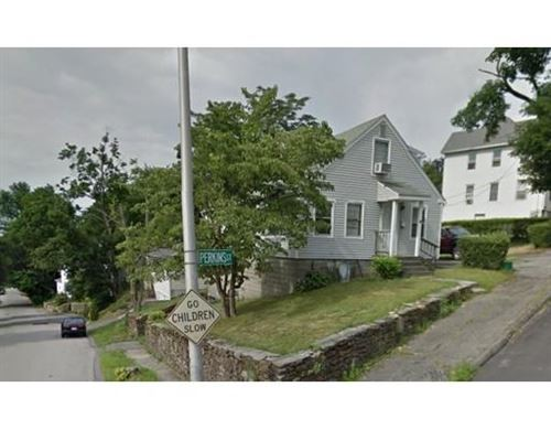 Photo of 40 Perkins St, Worcester, MA 01605 (MLS # 72601631)