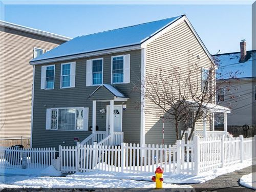 Photo of 380 Lowell St, Lawrence, MA 01841 (MLS # 72610631)