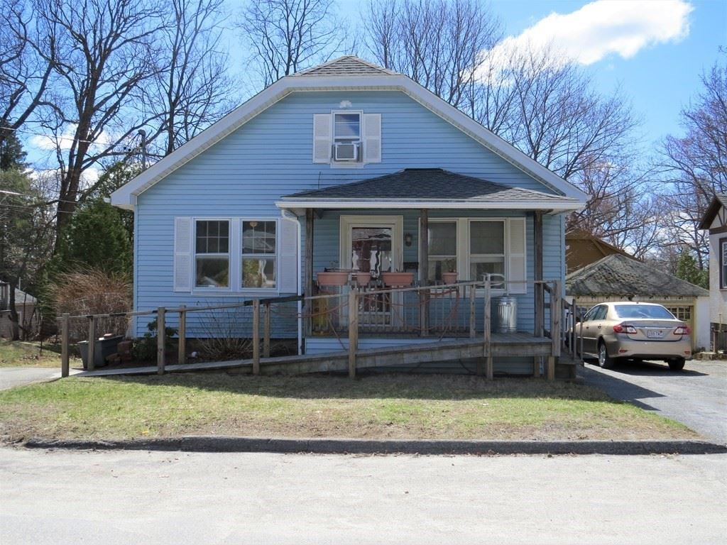 37 Piehl Ave, Worcester, MA 01606 - #: 72810631