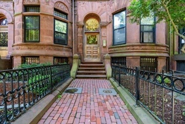 Photo of 473 Beacon Street #1R, Boston, MA 02115 (MLS # 72874631)