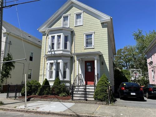 Photo of 323 Purchase St, New Bedford, MA 02740 (MLS # 72853632)