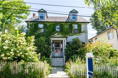 Photo of 57 Raleigh Rd., Belmont, MA 02478 (MLS # 72892632)