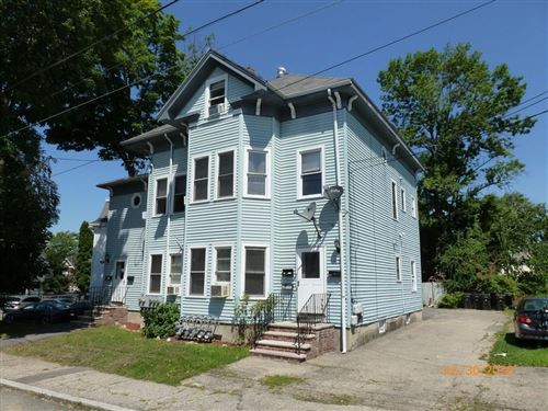 Photo of 47 4Th Ave, Haverhill, MA 01830 (MLS # 72702633)