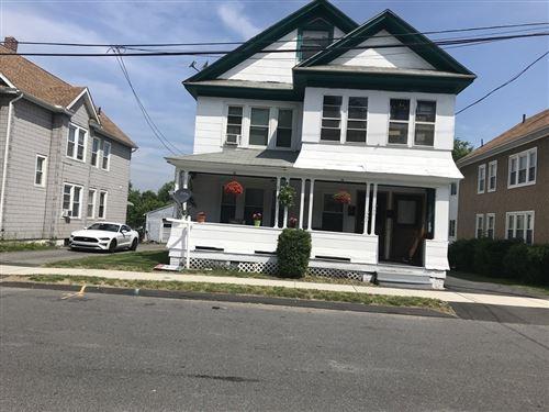 Photo of 18-20 Burton Street, Chicopee, MA 01013 (MLS # 72816633)