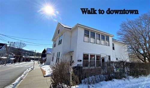Photo of 14 Church St, Ware, MA 01082 (MLS # 72788634)