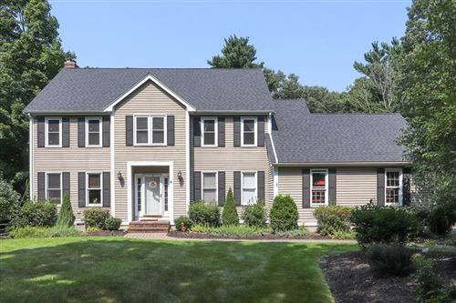 Photo of 6 Field Dr., Plainville, MA 02762 (MLS # 72892634)