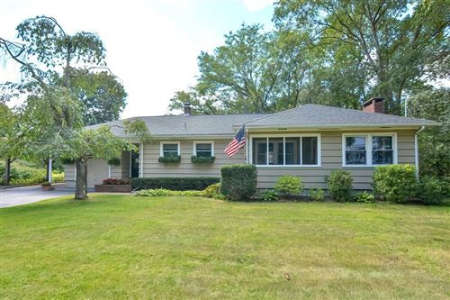 Photo of 11 MEDWAY ST., Norfolk, MA 02056 (MLS # 72894634)