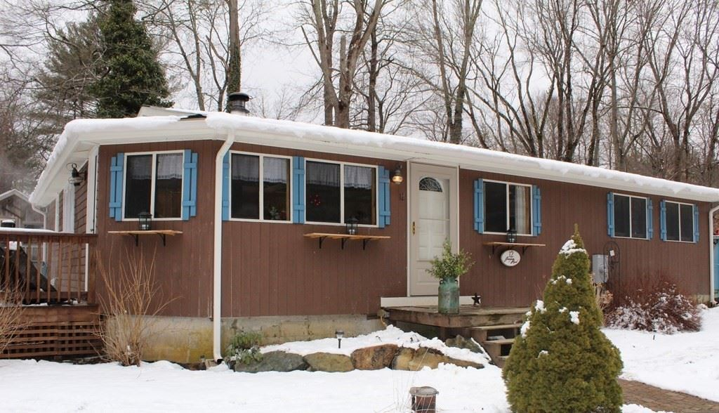 Photo of 12 Juniper Rd, Lakeville, MA 02347 (MLS # 72779634)