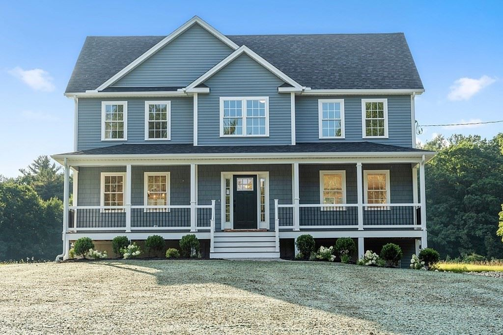 23 Hager Park Road, Westminster, MA 01473 - MLS#: 72864634