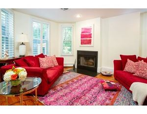 Photo of 10 Albion Place #2, Boston, MA 02129 (MLS # 72559635)